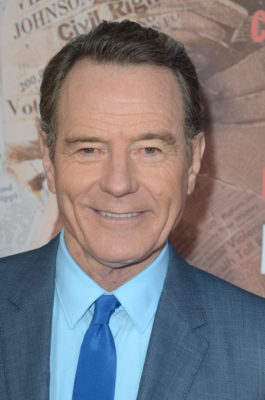 Power Rangers TV show sequel film Bryan Cranston cast as Zordon.
