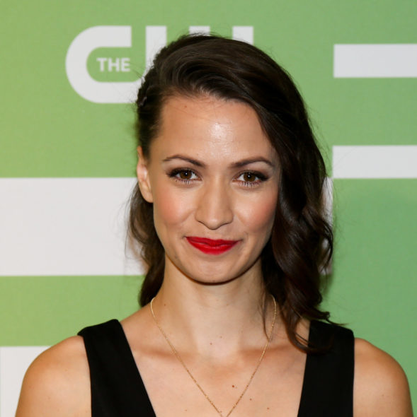 Kristen Gutoskie joins The Vampire Diaries TV show on The CW: season 8 (canceled or renewed?).