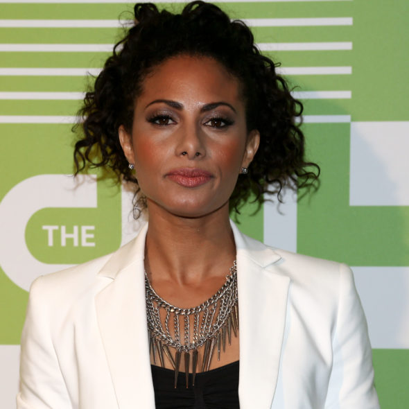 Christina Moses cast in The Originals TV show on The CW: season 4 (canceled or renewed?).