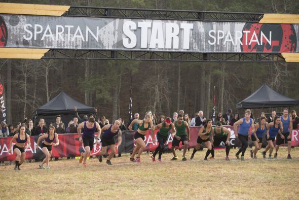 Spartan: Ultimate Team Challenge TV show on NBC: canceled or renewed?