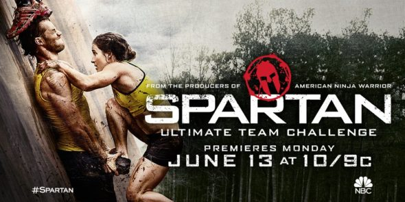 Spartan: Ultimate Team Challenge TV show on NBC: ratings (cancel or renew?))
