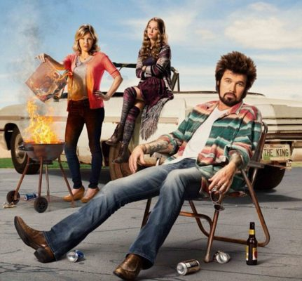 Still the King TV show on CMT (canceled or renewed?)