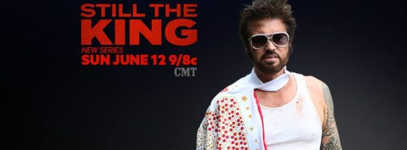 Still the King TV show on CMT: ratings (cancel or renew?)