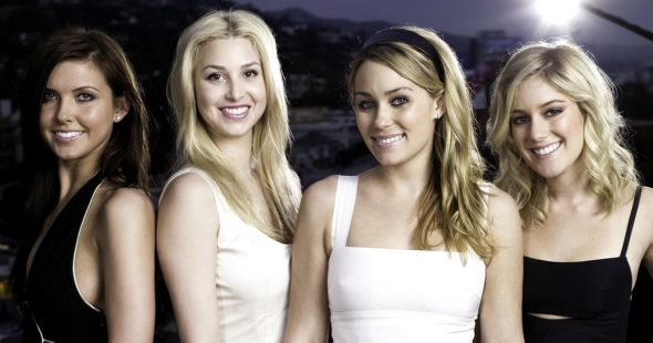 The Hills; MTV TV shows