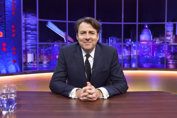 The Jonathan Ross Show; ITV TV shows