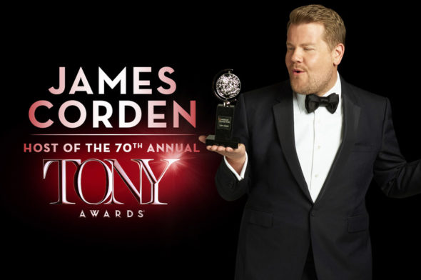 70th Tony Awards