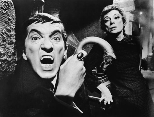 Dark Shadows TV show