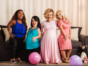 Little Women: LA; Lifetime TV shows
