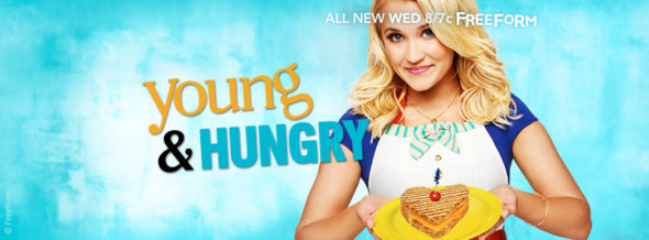 Young & Hungry TV show on Freeform: ratings (cancel or renew for season 5?)