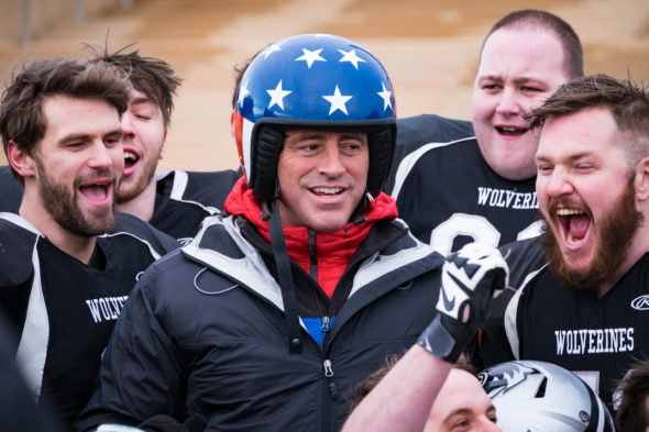 Matt LeBlanc to host Top Gear TV show season 24 on BBC America and BBC Two: season 24 (canceled or renewed?).