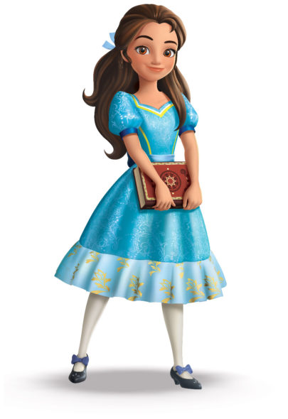 Elena of Avalor TV show on Disney Channel: season 1 (canceled or renewed?).