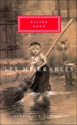 Les Miserables TV show
