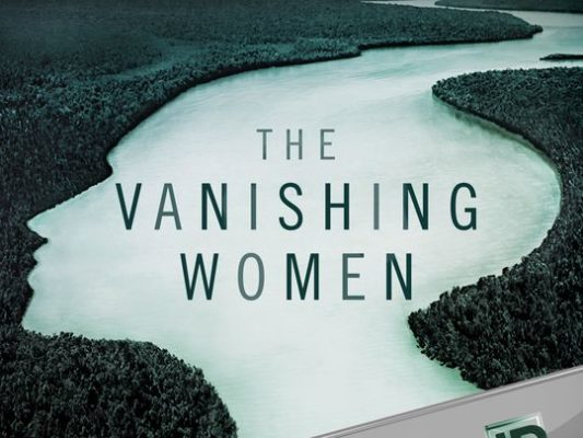 The Vanishing Women TV show on ID