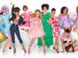 RuPaul's Drag Race TV show on Logo: season 9 renewal.