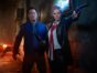 Ash vs. Evil Dead TV show on Starz: season 2 (canceled or renewed?).