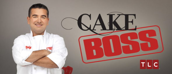 Cake Boss TV show on TLC: season 8 premiere (canceled or renewed?)