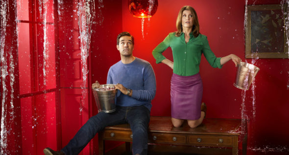 Catastrophe TV show on Amazon: season 3 renewal, season 4 renewal.