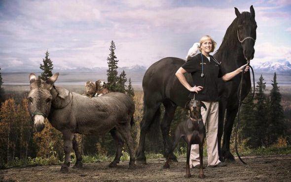 Dr. Dee Alaska Vet TV show on Animal Planet: season 2 premiere (canceled or renewed?).