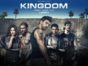 Kingdom TV show on AT&T Audience Network: season 3 renewal.