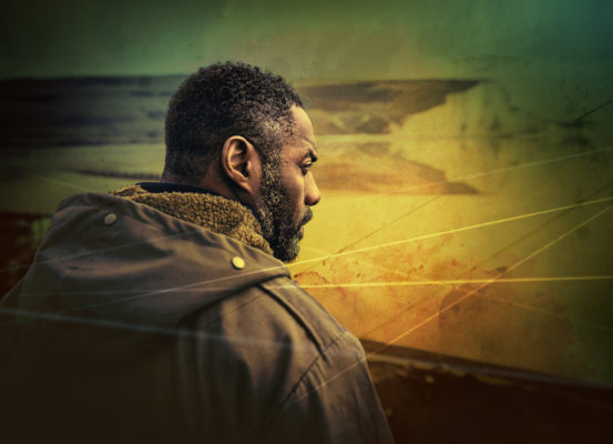 Luther TV show on BBC America: season 5 (canceled or renewed?).