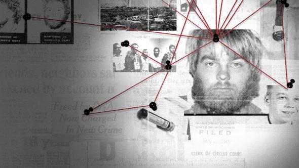 Making A Murderer TV show on Netflix: season 2 renewal.