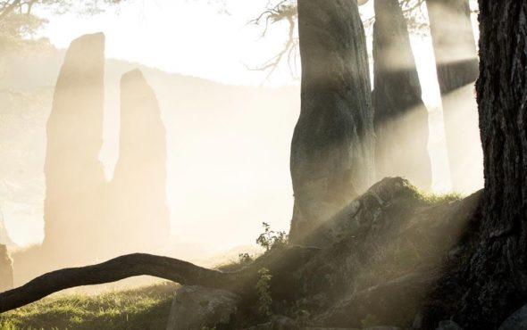 Outlander TV show on Starz: season 3 (canceled or renewed?)