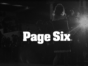 Page Six TV show on FOX season 1 (canceled or renewed?)