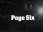 Page Six TV show on FOX season 1 (canceled or renewed?)