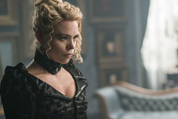 Penny Dreadful TV show on Showtime