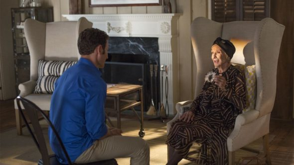 Royal Pains TV show on USA Network season 8 ending, no season 9.