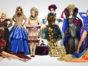 RuPaul's All Stars Drag Race TV show on Logo: season 2 (canceled or renewed?).