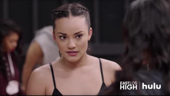 East Los High TV show on Hulu