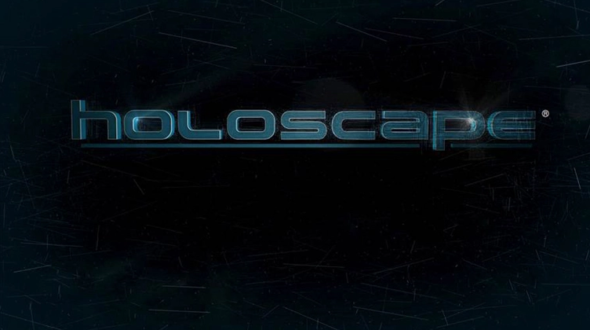 Holoscape TV show