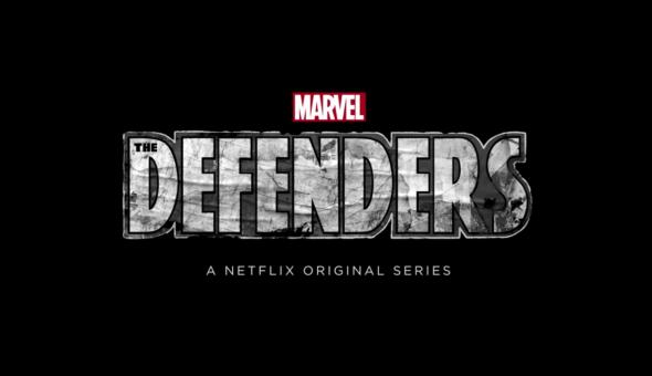 Marvel's The Defenders TV show on Netflix