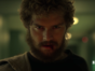 Marvel's Iron Fist TV show on Netflix
