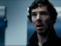 Sherlock TV show on BBC