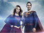 Supergirl TV show on The CW