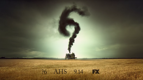 American Horror Story TV show on FX