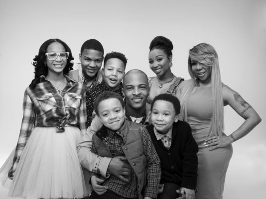 TI & Tiny: The Family Hustle TV show on VH1: season 4 (canceled or renewed?).