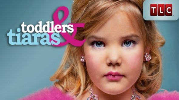 Toddlers & Tiaras TV show on TLC