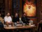 Talking Preacher TV show on AMC: season 2 renewal.