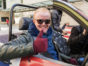 Top Gear TV show on BBC America: season 23 (canceled or renewed?); Chris Evans leaves Top Gear TV series after one season.