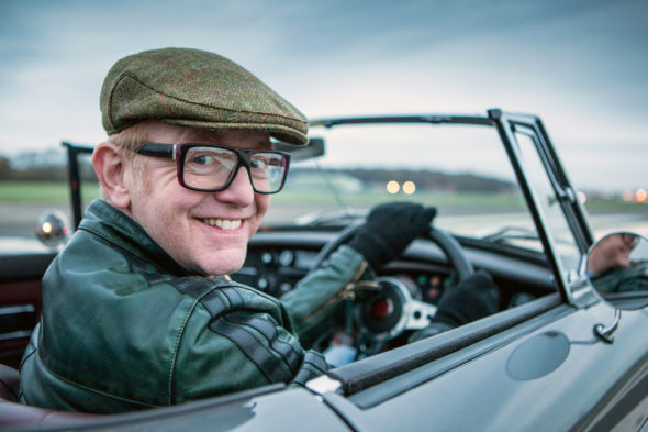 top gear chris evans exits uk series after one season canceled tv shows tv series finale. Black Bedroom Furniture Sets. Home Design Ideas