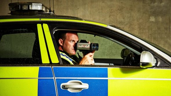 Traffic Cops TV show on BBC One: season 14, canceled; Season 15 on UK Channel 5
