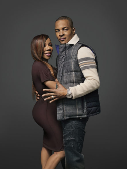 T.I. and Tiny TV show on VH1 season 5 (canceled or renewed?).