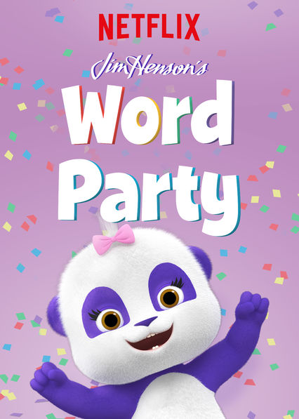 Word Party TV show on Netflix: season 1 (canceled or renewed?).