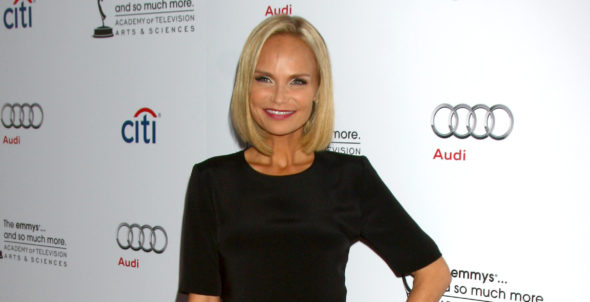 Kristin Chenoweth is Set to Star in 'Trial and Error' Season 2