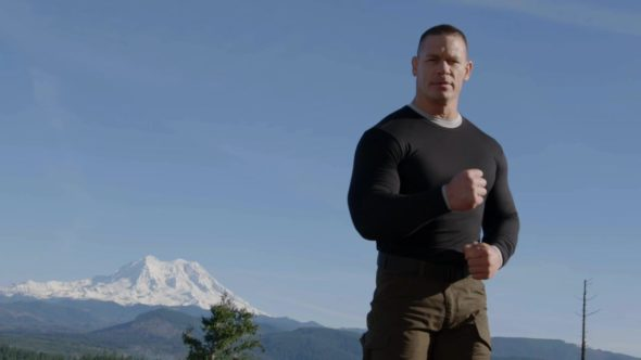 American Grit TV show on FOX: season 2