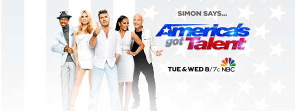 America's Got Talent TV show on NBC: ratings (cancel or renew for season 12?)