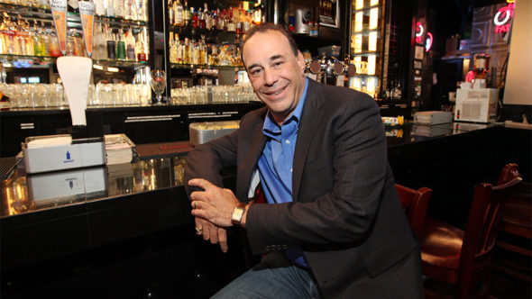 Bar Rescue TV show on Spike TV: season 5
